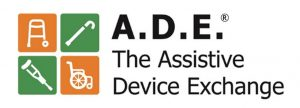 A.D.E. The Assistive Device Exchange