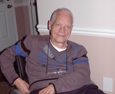 Mr. Albert Stein – Obituary