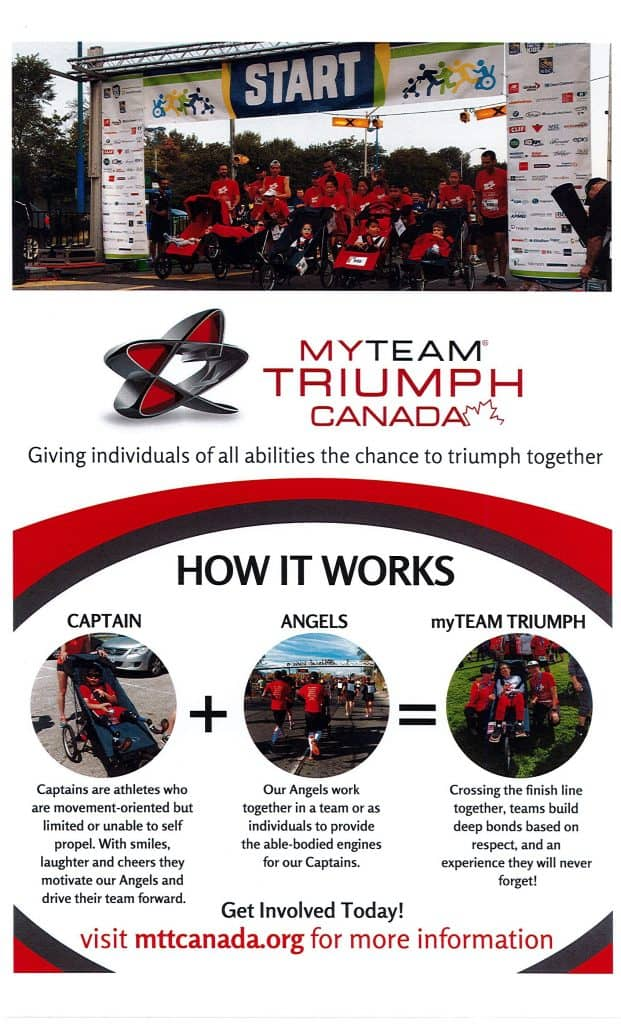 MyTeamTriumphCanadaPoster