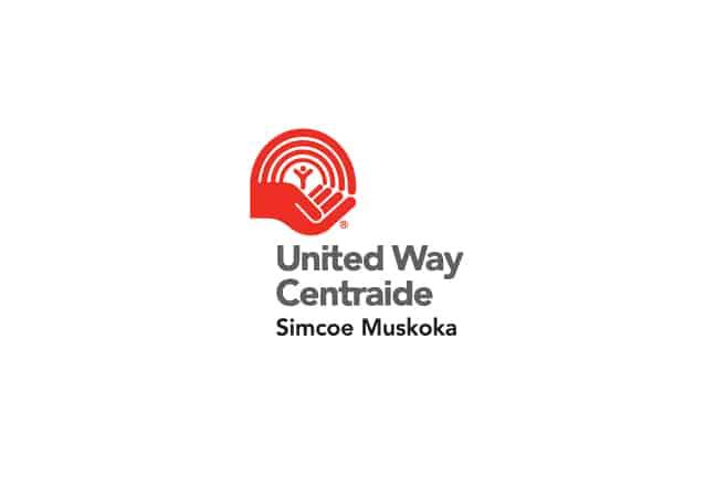 United Way Simcoe Muskoka